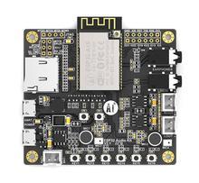 Módulo de ESP32 Aduio Kit, WiFi y Bluetooth, serie ESP32, placa de desarrollo de audio WiFi / ESP32 Aduio Kit con ESP32 A1S
