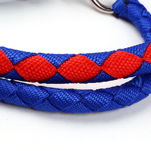 petcircle new hot pet dog leash harness collar sets nylon dog leash for small and large dogs size S-XL  Dog Rope Pet Supplies