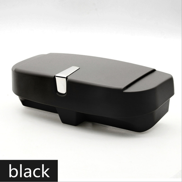 2018 New product Car Glass Glasses Box Case For BMW E46 E39 E38 E90 E60 E36 F30 F30 E34 F10 F20 E92 E38 E91 E53 E70 X5 X3 X6 M3