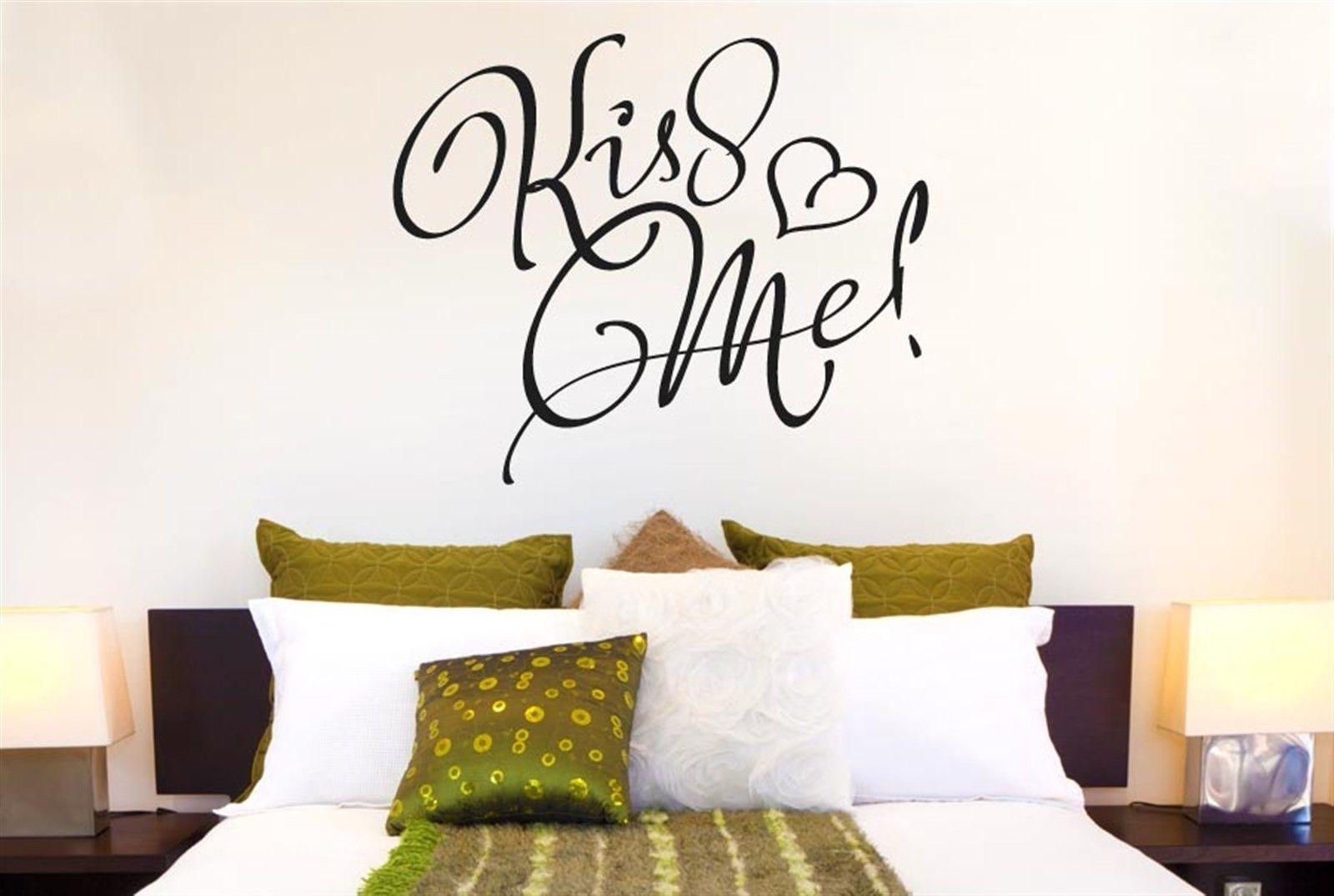 online get cheap love quotes free aliexpress com alibaba group 2016 new hot sale kiss me handwritten signature wall stickers decals art love quotes free shipping
