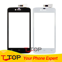 Wholesale Panel For Wiko Birdy Touch Screen Panel Glass Digitizer With Tracking Number 20PCS Lot