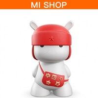 Original Xiaomi Mitu Speaker Bluetooth 4 0 Wireless Portable Stereo Speaker For Smartphones Ipad Computer Rabbit