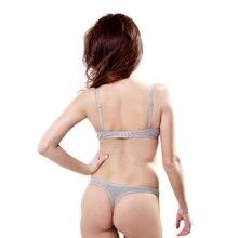 women intimates Top quality women underwear bra brief sets cotton bra & brief sets bralette brassiere lingerie set