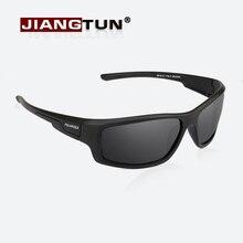 Бренд JIANGTUN, рекламные поляризованные солнцезащитные очки, новинка, солнцезащитные очки, мужские очки с полароидными линзами, Oculos Masculino Uv400 Points