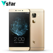 Original LeEco Letv Le Max 2 X820 Fingerprint 6GB RAM 64GB ROM Mobile Phone Snapdragon 820 Quad Core 5.7″ Dual SIM 21.0MP Camera