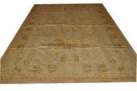 Xpa 008 8x10 4x6 так красиво Aubusson Ковры старинные декор ручной работы шерсть Ковры gc8aubyg13
