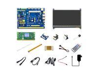 Raspberry Pi Compute Module 3+/32GB Development Kit Type B  CM3+ IO Board  HDMI LCD  DS18B20  IR Remote Controller