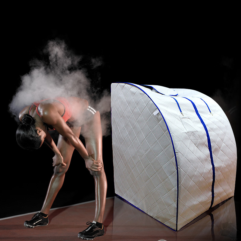 Image result for portable infrared sauna