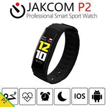 JAKCOM P2 Profissional Inteligente Relógio Do Esporte venda Quente em Trackers Atividade como itag gadgets para mulheres cão de alarme Inteligente
