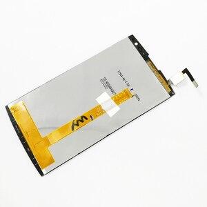 Image 4 - ل الكاتيل بلمسة واحدة البرتقال نورا M812 شاشة إل سي دي باللمس شاشة بدون إطار ل M812C M812F قطع غيار للشاشة m 812 + أدوات Ra