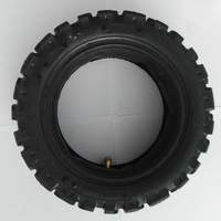 11 inch Pneumatic Tire for Electric Scooter Dualtron Ultra road tire and off road tire
