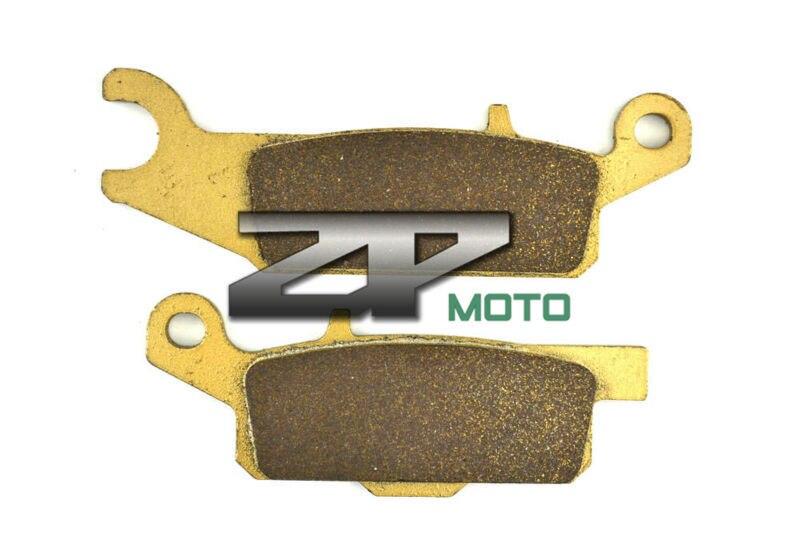 Brake Pads For ATV YFM 250 RX/RY/RZ/RA/RB/RD Raptor 2008-2013 08 09 10 11 12 Front(Right) OEM New High Quality