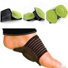 Foot Insoles Arch Support Plantar Fasciitis Heel Aid Feet Cushion Fallen Heel Pain Relief Shock Poduct
