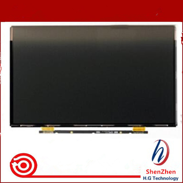 Free shipping Original <font><b>A1369</b></font> <font><b>LCD</b></font> Screen 2010-2015 For MacBook Air 13.3