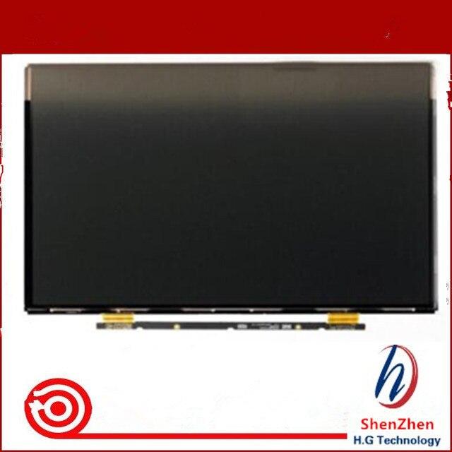 Livraison gratuite Original A1369 écran LCD 2010-2015 pour MacBook Air 13.3