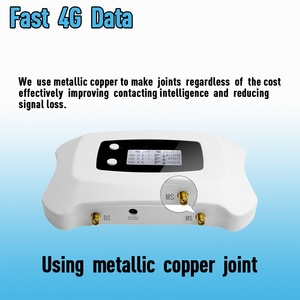 Image 5 - 4G LTE 800mhz Band 20 70dB Cell Phone Signal Amplifier Cellular Booster LTE 800 Mobile Repeater 4G Booster Antenna Set