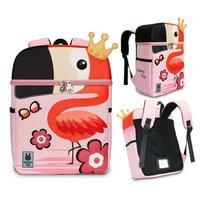 New Dinosaur Kids School Bags For Boys Kindergarten School Backpacks for Girls Creative Animals Kids Bag