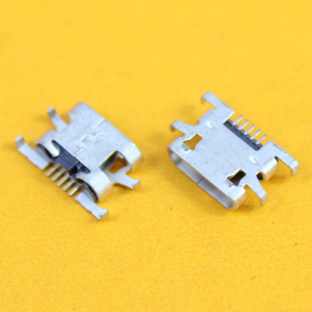 cltgxdd 10pcs Micro USB Jack Connector Female 5 pin Charging Socket For Sony Xperia M C1904 C1905 C2004 C2005 cltgxdd us 019 usb 2 0 port jack plug female socket motherboard connector for acer aspire 5232 5241 5516 5517 5532 5541