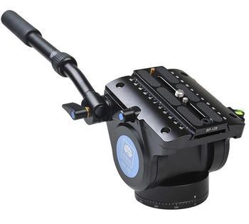 SIRUI vh-15 Fluid Video Pan Head by digital photographs