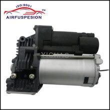 Freies Verschiffen für Mercedes BENZ GL ML Class W164 X164 w/Airmatic Luftkompressoren Suspension Kompressor Pumpe 2006-2011