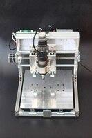 Macchina per incisione DIY (metallo morbido lettering  auto trasformazione  300 W mandrino  può essere equipaggiato con il laser)