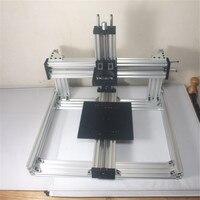 C Beam machine mechanical bundle kit C BEAM CNC milling router machine DIY mechanical set(no Nema 23 motor) 3D printer
