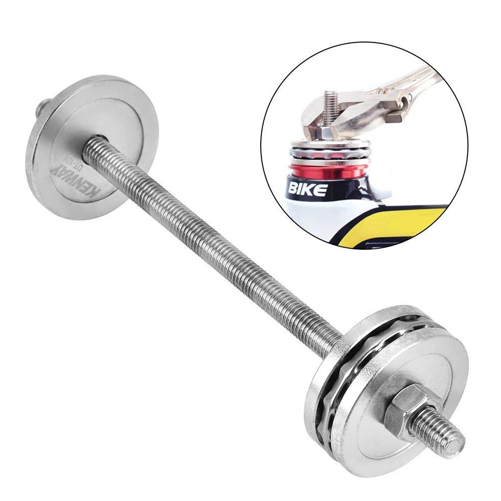 KENWAY DT-108 Mountain Road Bicycle Bike Headset Bottom Bracket Cup Press Installation Tool For BB86/90/91/92