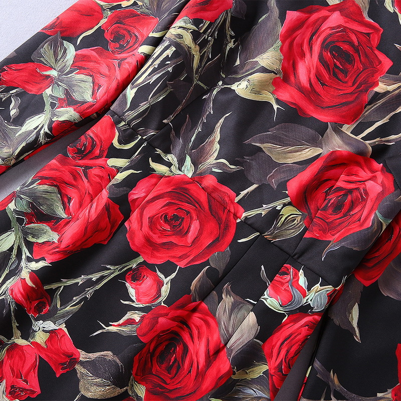 2018 Femmes Européenne Design Partie Marque De Luxe Robe We10747 Nouvelles Style Automne Qualité Mode Haute xH7BPY