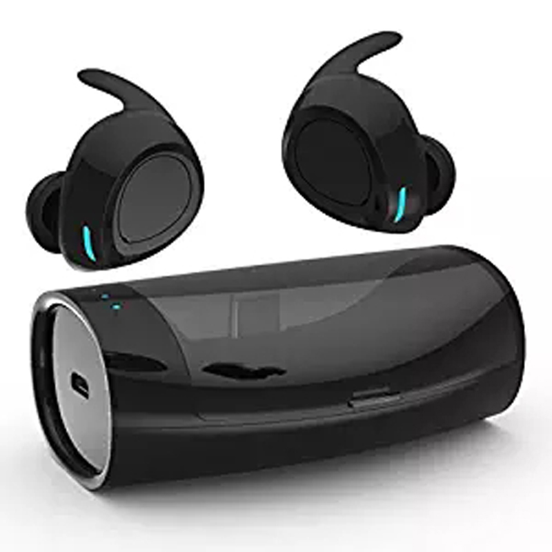TWS Bluetooth Earphones In Ear Stereo Bass Wireless Headsets Sports Earphones Bluetooth Earbuds with Charging Box with Micphone magnetic switch earphones sports running wireless earbuds bass bluetooth headsets in ear with mic for running fitness exercise