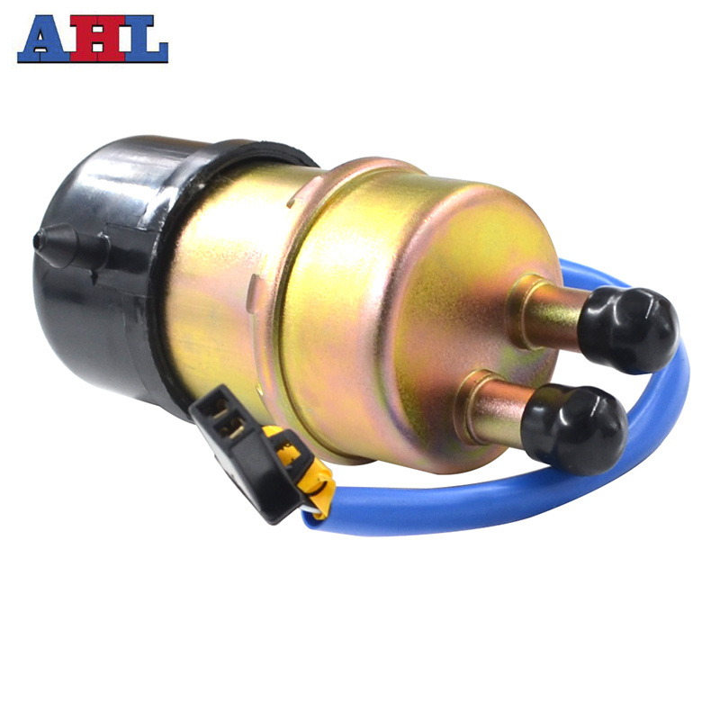 US $23 98 20% OFF|10mm Motorcycle Gasoline Fuel Pump For Honda Shadow  VLX600 VT600C VT600CL VT600CD Super Hawk 1000 VTR1000F V65 Magna VF1100C-in