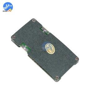 Image 4 - Placa de protección de batería LiFePO4 Bms 7S, módulo equilibrador de batería de 24V, 20a, atmega bms, tablero ecualizador lifepo4