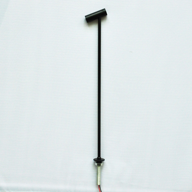 Gratis Verzending Hoogte 250 MM AC85 265V 1 W Cree Led Sieraden ...