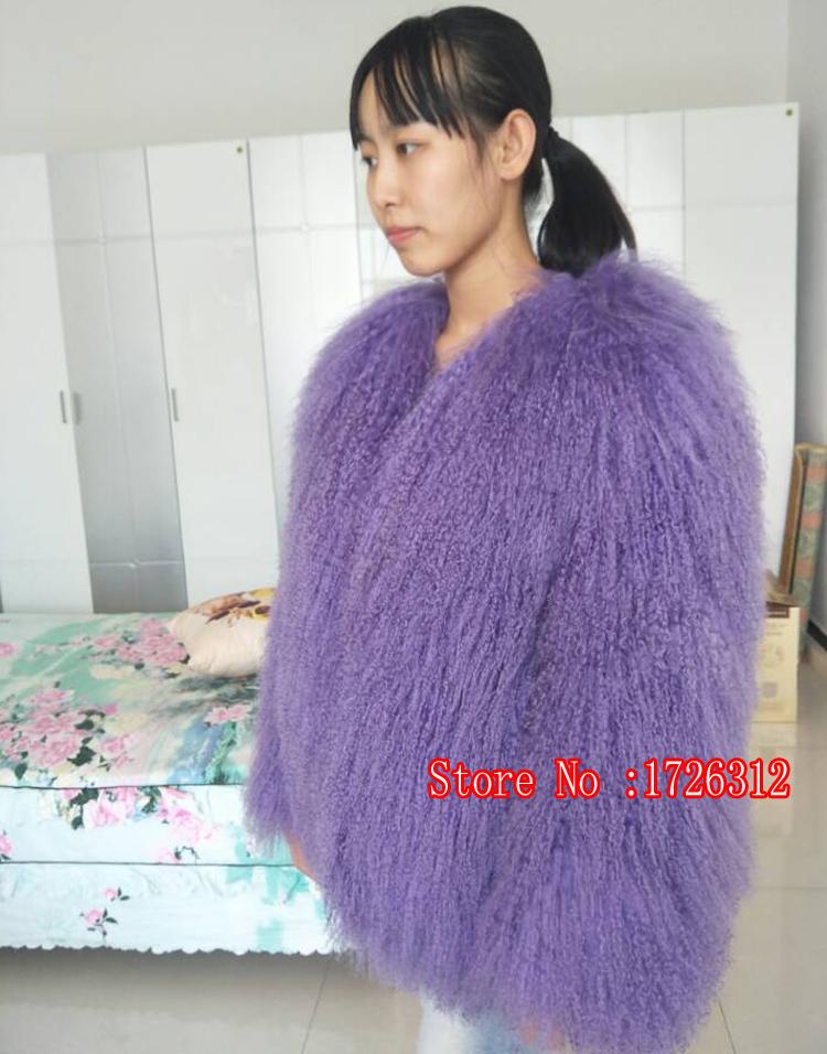de oveja USD mujer 52