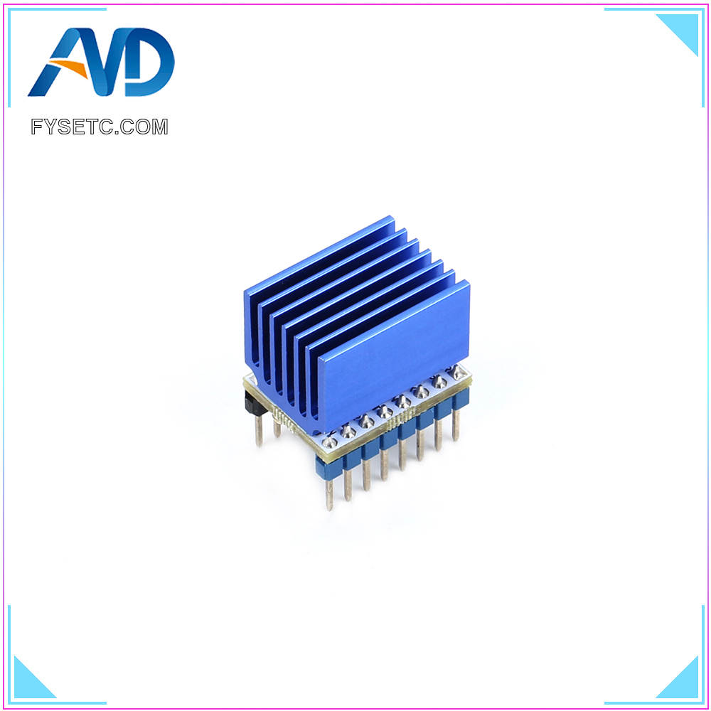 CHANGTA 3D Printer Hot Bed Power Expansion Board//Heatbed Power Module//MOS Tube High Current Load Module