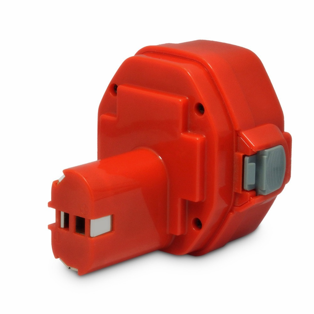 HOT SELL 14.4 Volt 3000mAh <font><b>NI</b></font>-<font><b>MH</b></font> Power Tool <font><b>Battery</b></font> for MAKITA <font><b>14.4V</b></font> <font><b>Battery</b></font> for Makita 1422,1420,192600-1, 193985-8, 194172-2 image