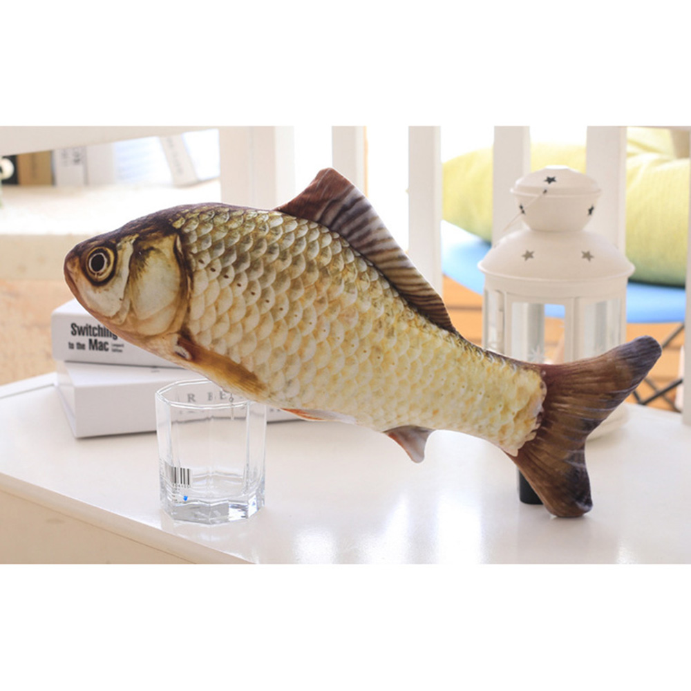 Plush-Creative-3D-Carp-Fish-Shape-Cat-Toy-Gift-Cute-Simulation-Fish-Playing-Toy-For-Pet