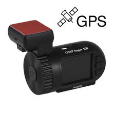 Free shipping!AIT8328P OV4689 Mini 0805P HD 1296P Car Dashcam Dash Board Video GPS Camera DVR