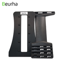 Beurha Back Massage Magic Stretcher Fitness Equipment Stretch Relax Mate Stretcher Lumbar Support Spine Pain Relief