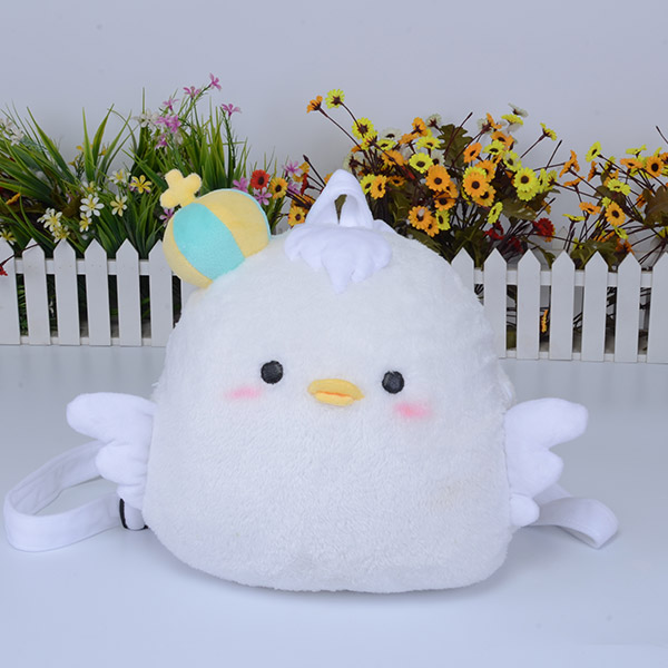 Love Live! Kotori Minami Cosplay Hand Warmer Bag bird toy gift mp003028