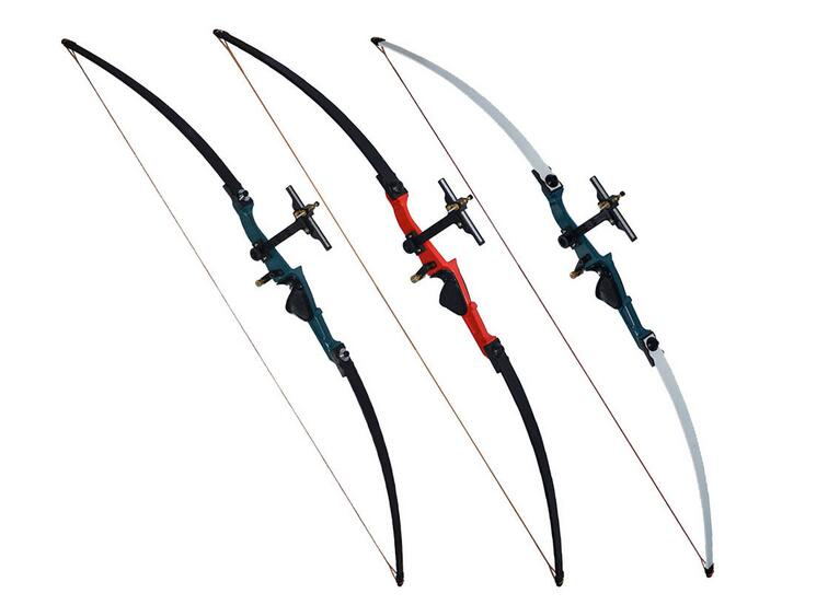 Outdoor Hunting equipment, stainless steel bow and arrow
