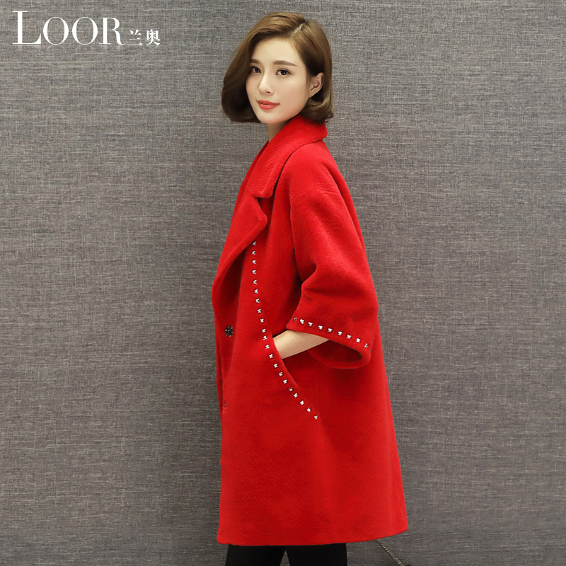 Popular Dress Wool Coat-Buy Cheap Dress Wool Coat lots from China ...