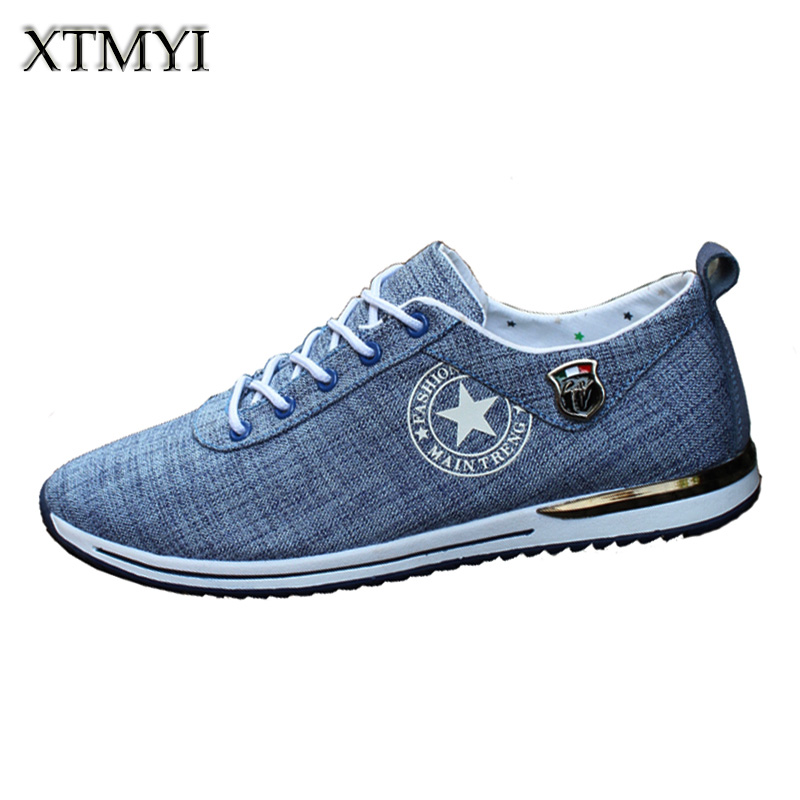 autumn new breathable high quality casual shoes