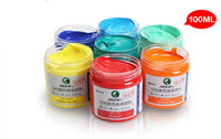 Acrylic PaintsAcrylic Paints Tube Set Nail Art Painting Drawing Tool For The Artists 100ML 7
