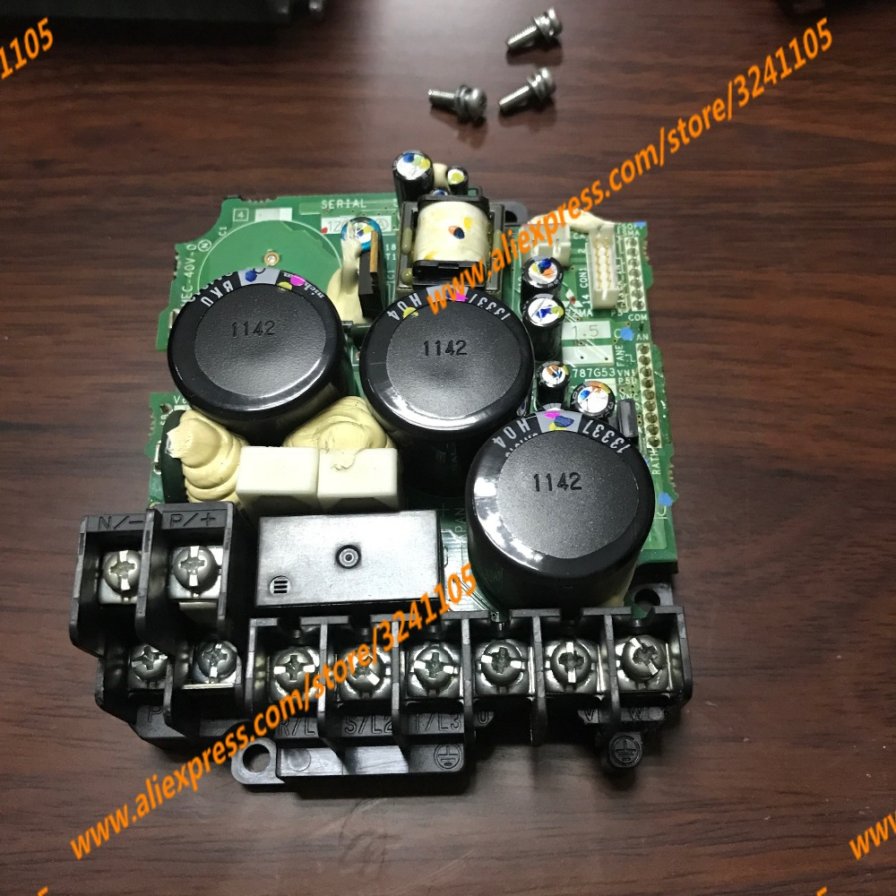 Second Hand Frequency Converter   BC186A787G53  Module