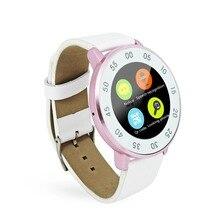 2016 paragon Smartwatch S66 super slim Armbanduhr russisch hebräisch Koreanische für android iOS bluetooth Smart uhr C5 s2 DZ09 MOTO360