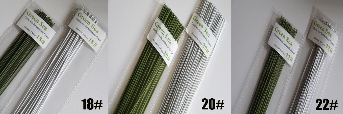 green sea florist wire - Small Orders Online Store, Hot Selling and ...