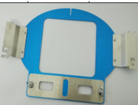 6x5 Cap & Hat Hoop for Tajima Machine of 355mm Arm Width