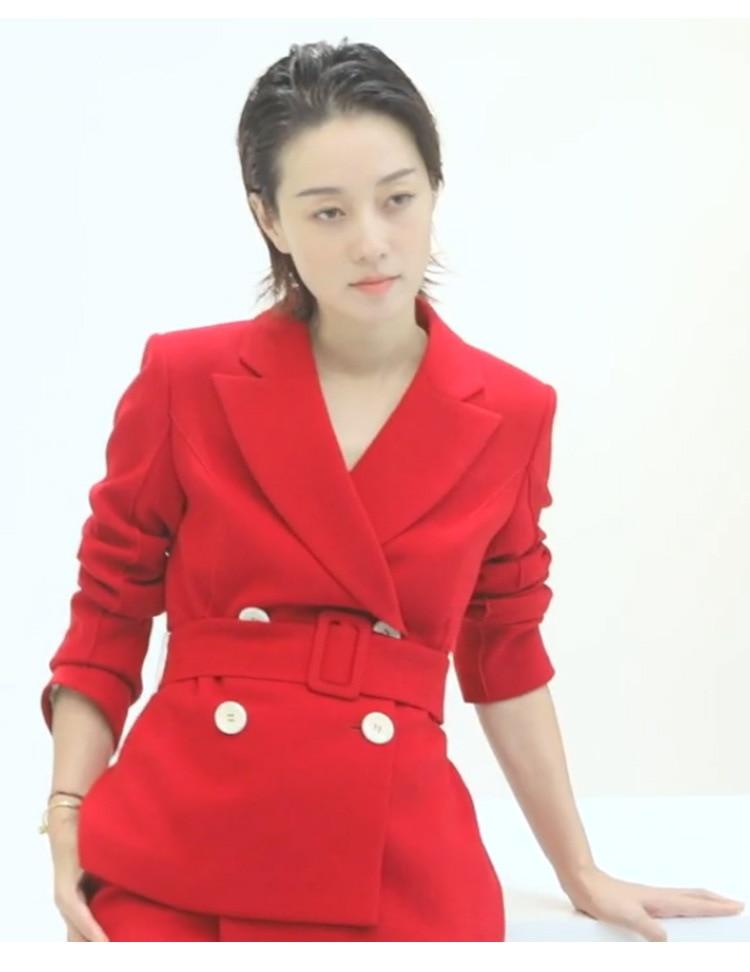 Version Deux Tempérament Tweed De Taille Réseau Mince Tenue Femmes Costume Ensembles Pièces 2019 1 Nouveau Plus Ensemble La Coréenne SEpZ77