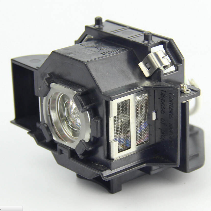 Original lamp W/Housing ELPLP44 / V13H010L44 for  EH-DM2 / EMP-DE1 / MovieMate 50 / MovieMate 55 / EMP-DM1 elplp44 v13h010l44 compatible projector lamp for epson eh dm2 dm1 moviemate 50 with housing