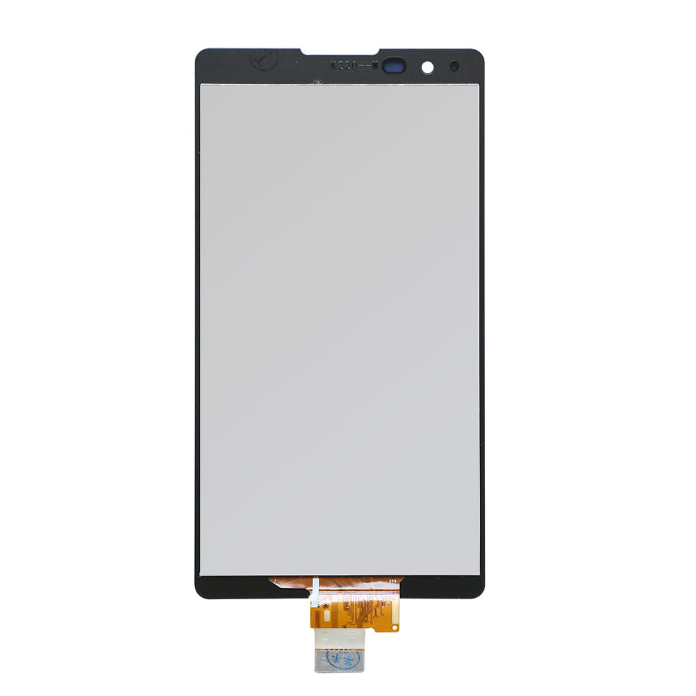 US $20 99 10% OFF|For LG X Power K220 K220DS K220DSF K220DSZ K220F K220H  K220T LCD Display Touch Screen Pantalla Assembly With Frame Replace  Parts-in